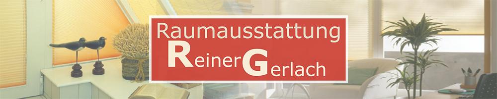 Raumausstattung Reiner Gerlach